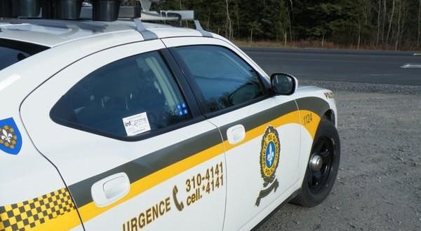 Sécurité routière sans frontière : Une forte présence des policiers tout au long des routes