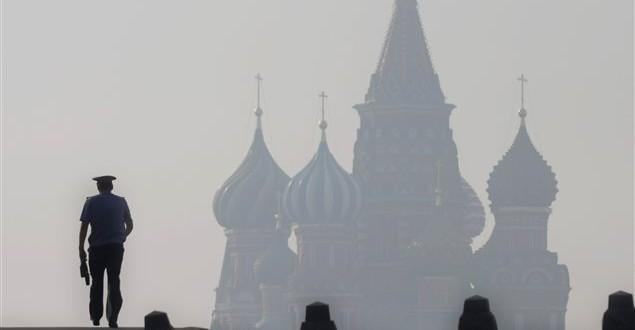 Une diplomate canadienne à Moscou expulsée