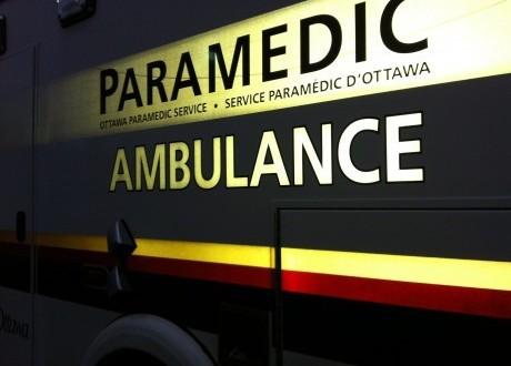 Une fillette d'un an attaquée par un pitbull à Ottawa