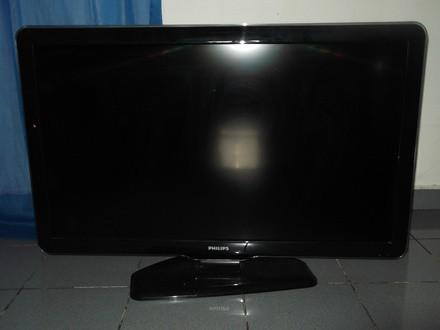 Un enfant dans un état critique à cause de la chute d'un téléviseur