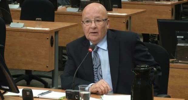 Commission Charbonneau : Guy Chevrette s'explique et dément les propos de Gilles Cloutier