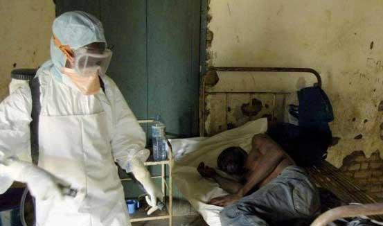 Ebola : Une grande inquiétude suite à la détection du virus en Sierra Leone