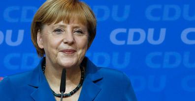 Forbes : Angela Merkel est pour la 4e fois élue la femme la plus puissante du monde