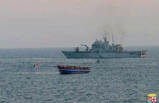 Naufrage au large de Tripoli : Plus d'une trentaine de migrants décédés