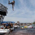 Piranha 3D : 300 000 litres de sang pour le tournage
