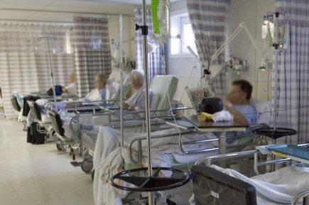 Santé des Montréalais : Une personne sur trois est atteinte d'une maladie chronique