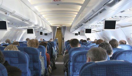 Staphylocoque doré et E.Coli : Ces bactéries ont une durée de vie d'une semaine dans les avions