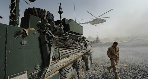 Ukraine : Le Canada envoie des soldats en Pologne pour participer à des exercices militaires
