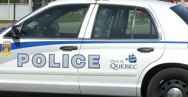 Un motocycliste grièvement blessé : La Sûreté du Québec mène l'enquête