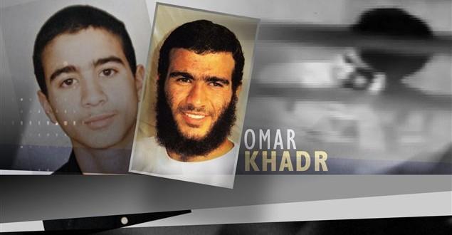 Une poursuite de 50 millions de dollars contre Omar Khadr aux Etats-Unis