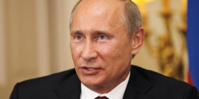 Vladimir Poutine prêt à respecter les résultats des élections du nouveau président Ukrainien