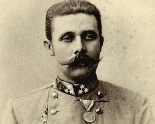 Franz Ferdinand a été tué le 28 juin 1914 à Sarajevo