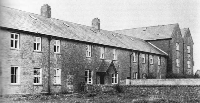 Horrible découverte en Irlande : 800 bébés enterrés dans une cuve en béton près d'un ancien couvent catholique
