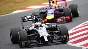 Jenson Button – Aucune retraite en vue : Il espère continuer sa carrière aux côtés de McLaren