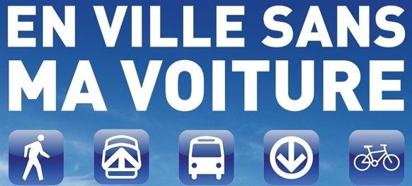 L'Agence métropolitaine de transport n'organisera pas de journée « En ville sans ma voiture »