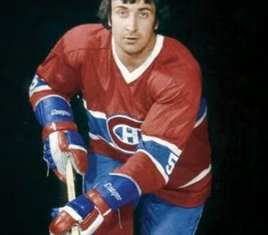 Le Canadien de Montréal retire le chandail n°5 de Guy Lapointe