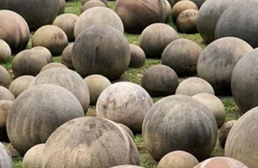 Les sphères du Costa Rica : Un véritable mystère