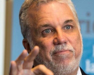 Libre-échange Canada-Europe : Philippe Couillard prêt à signer l'accord