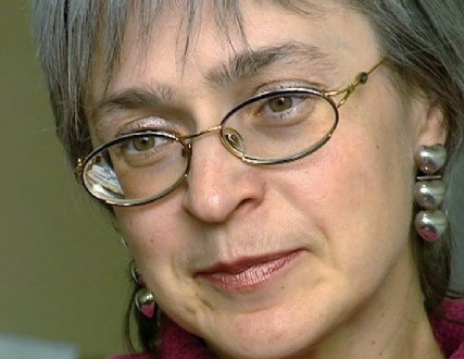Meurtre de la journaliste Anna Politkovskaïa : Deux des accusés condamnés à la prison à perpétuité