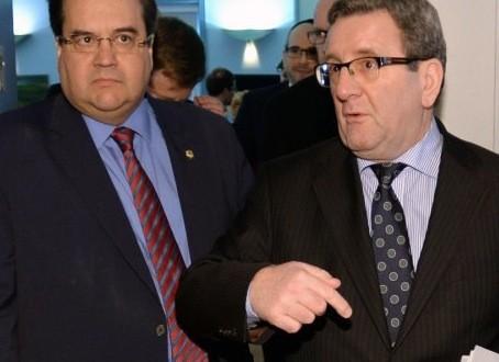 Régimes de retraite : Le projet de loi applaudi par les maires Coderre et Labeaume