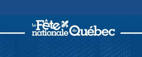 René Lévesque : C'est en 1977 que la Saint-Jean-Baptiste est devenue fête nationale du Québec
