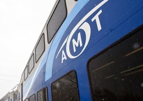 Train de l'Est : Lancement des essais sur le segment Nord de la ligne de Mascouche