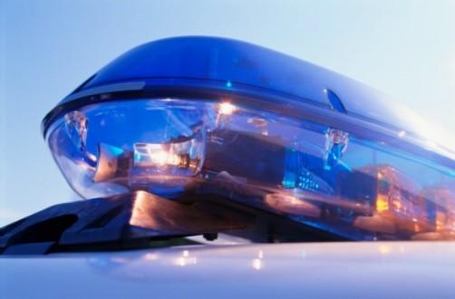 Accident sur l'autoroute 73 Nord à Lévis : Un camion semi-remorque est entré en collision avec un véhicule
