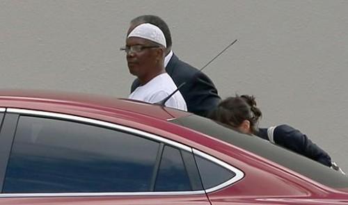 Etats-Unis : Un ancien Black Panther condamné à 20 ans de prison