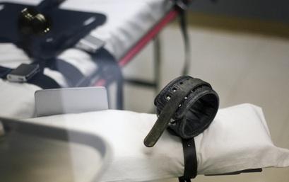 Etats-Unis : Un condamné à mort par injection létale agonise pendant près de deux heures avant de mourir