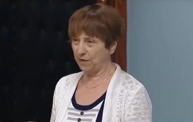 Françoise David : Les élus devraient faire preuve de plus de tact