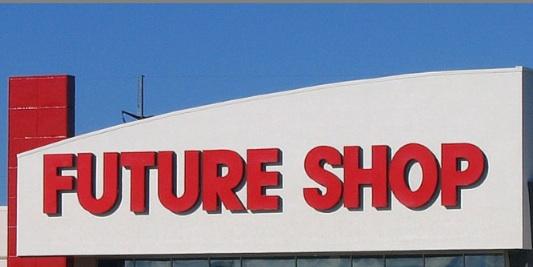Future Shop ferme deux magasins dont un en voie de syndicalisation