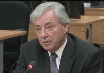 Le syndic de l'Ordre des ingénieurs réclame trois ans de radiation pour Gilles Vézina