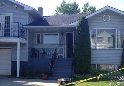 Les disparus de Calgary : La police effectue une dernière inspection dans la maison des grands-parents