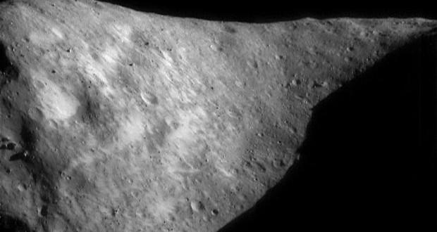 Ottawa accordera plus de 8 millions de dollars pour étudier un astéroïde