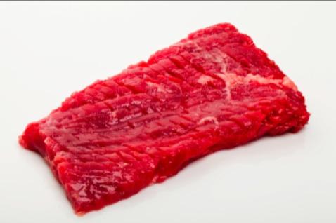 Une nouvelle réglementation pour identifier le bœuf attendri mécaniquement