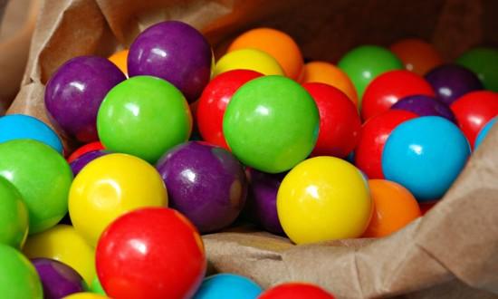 Walter E. Diemer est l'inventeur du Bubble-gum