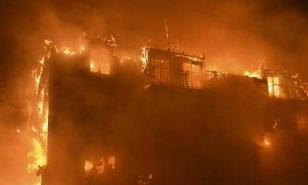 Incendie meurtrier à L'Isle-Verte : Les propriétaires de la résidence du Havre demandent une enquête publique