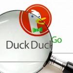 Blocage du moteur de recherche américain DuckDuckGo en Chine