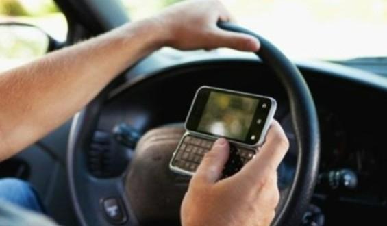 Un radar pour détecter les SMS au volant