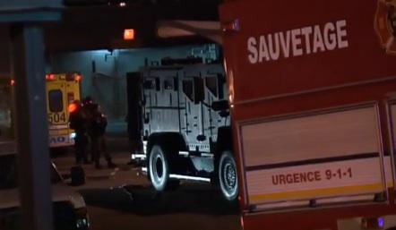 L'Hôtel-Dieu de Québec : Les deux quadragénaires responsables de la fausse alerte à la bombe arrêtées
