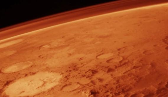 La sonde Maven est arrivée à bon port : Elle est désormais en orbite autour de Mars