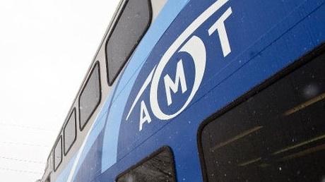 Saint-Jérôme : Un cycliste perd la vie suite à un accident impliquant un train de l'AMT