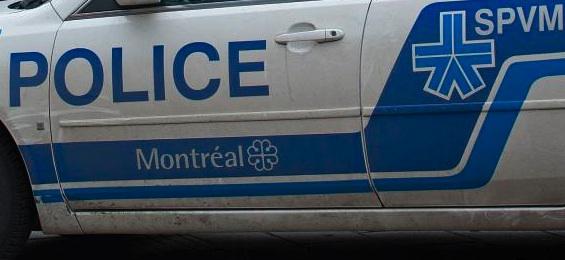 Coups de feu dans le nord-est de Montréal : Une arme a été retrouvée par le SPVM