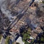 Lac-Mégantic : Plusieurs bâtiments du centre-ville seront démolis