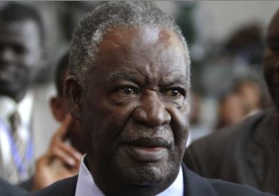 Le Président Zambien Michael Sata n'est plus