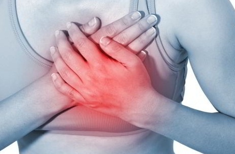 Le stress a plus d'effets néfastes sur le cœur des femmes que sur celui des hommes
