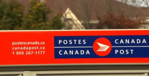 Les boites postales communautaires opérationnelles à partir de ce lundi dans 10 villes Canadiennes
