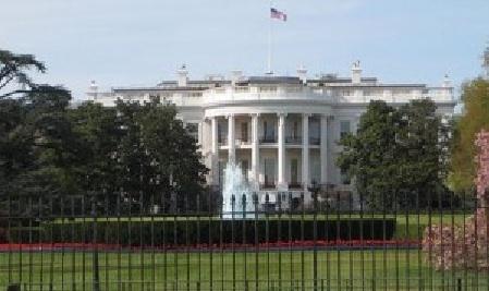 Nouvelle intrusion à la Maison Blanche : Un homme de 23 ans a été arrêté