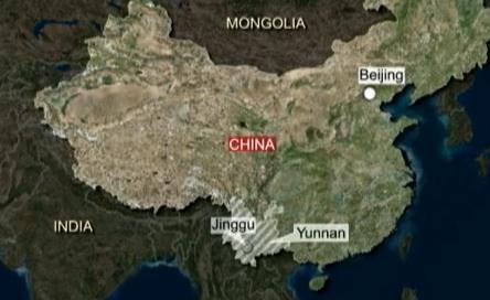 Séisme de magnitude 6,6 a frappé la province du Yunnan : 1 mort et des centaines de blessés