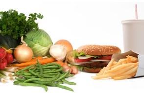 Une alimentation saine nécessite un budget trois fois plus élevé